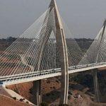تعرف على اكبر جسر في افريقا
