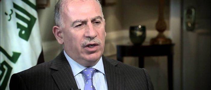 النجيفي:بقاء سليم الجبوري في منصبه خطرا على وحدة العراق