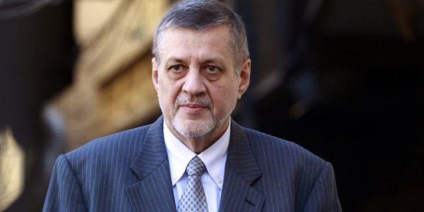 كوبيش: إقرار العفو العام خطوة أخرى تعزز بناء الدولة وتحقيق المصالحة