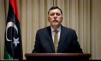 ليبيا:رفض منح الثقة لحكومة السراج