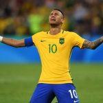 نيمار يهدي البرازيل ذهب الأولمبياد