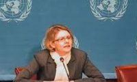 الامم المتحدة:القضاء العراقي فاسد وفاشل