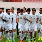 المنتخب الوطني لكرة القدم يصل كولامبور