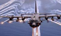 طيران التحالف الدولي يشن 17 غارة في العراق وسوريا
