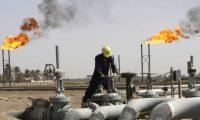 إرتفاع صادرات العراق من النفط الخام في تموز الماضي