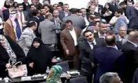 ديك هراتي في مجلس النواب