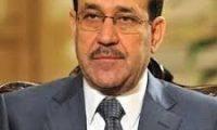 المالكي للصحفيين الكويتيين:لولا الدعم الايراني لضاع العراق!
