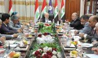 نهب العراق وتدميره باسم الطائفة