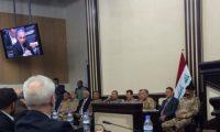 الشعب العراقي يطالب برفع الحصانة عن النواب الفاسدين