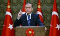 أردوغان: عملياتنا العسكرية مستمرة في سوريا