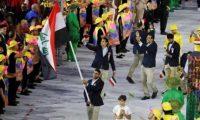 عبطان لحمودي: يجب دراسة إخفاق الوفد العراقي في أولمبياد ريو