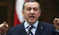أردوغان: سنقاتل المسلحين الاكراد كما نقاتل داعش