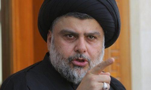 الصدر: القضاء عاجز عن إدانة ومحاكمة من له حزب وميليشيا