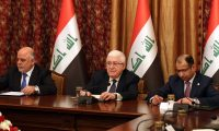بؤس الرئاسات العراقيه ٠٠٠ورثاثتها ٠٠٠!!!