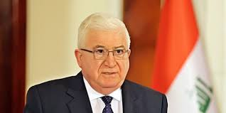 """معصوم :العراق """"حريص""""على تعزيز العلاقات مع السعودية!"""