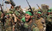 انتهاكات العصابات الايرانية في العراق