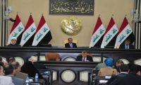 الشعب العراقي يحاكي مجلس النواب..من يستجوب من؟…كلكم حرامية