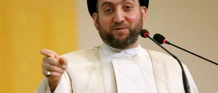 فقاعات..زعيم التحالف الشيعي:نحن مع المصالحة الوطنية!