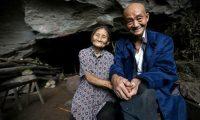 زوجان صينيان يعيشان في كهف منذ 54 عاماً!