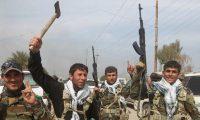 العراق من دولة المؤسسات الى حكومة العشائر والميليشيات ….