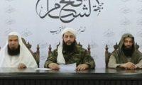 """صحيفة المانية:الولايات المتحدة  ودول الخليج من تدعم """"جبهة النصرة""""في سوريا"""
