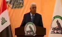 الفياض:الحشد الشعبي هو القوة الاولى في العراق !