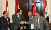 بعد اقالة زيباري..هل يصمد التحالف الشيعي الكردي في قيادة العملية السياسية؟