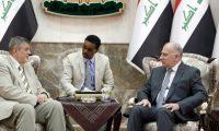"""الهث وراء المناصب..النجيفي:استقرار العراق بتشكيل """" مجلس أدارة الازمة""""!"""