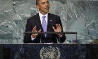أوباما:السلطة في العالم ليست بيد قطب واحد