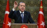 أردوغان:تحرير الموصل الشهر المقبل