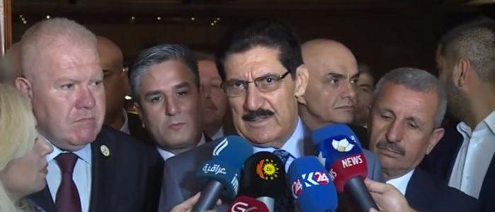 حزب برزاني:إعلان الدول الكردية سيكون بالاتفاق مع قادة التحالف الشيعي وبمباركة المرجعية!