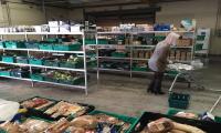 """""""ادفع ما تشاء""""..سلسلة متاجر لبيع مخلفات الطعام في بريطانيا"""