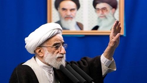 جنتي:الحشد الشعبي من انقذ العراق وتقوية التحالف الشيعي من مسؤوليتنا!