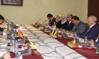 وزير التخطيط:الاتفاق مع إيران بتأمين كل احتياجات العراق بما فيها مفردات البطاقة التموينية!