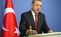 أردوغان:وفدا تركيا سيزور اربيل للاطلاع على زيارة وفد حزب الشعوب الكردي المعارض