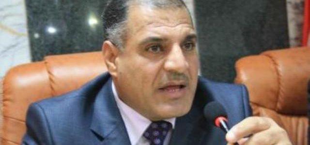 محافظ صلاح الدين يتساءل:من سرق 12 مليار دينار من تخصيصات صحة المحافظة؟!