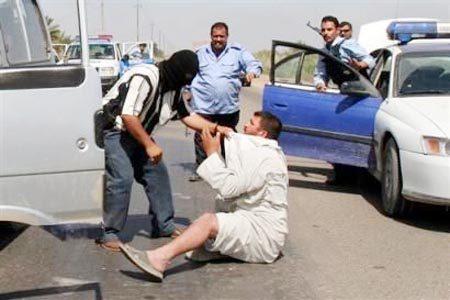 حصانة الحرس الثوري الايراني في العراق