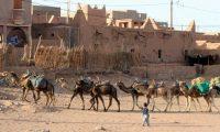 """العيش""""رحلا"""" في المغرب"""