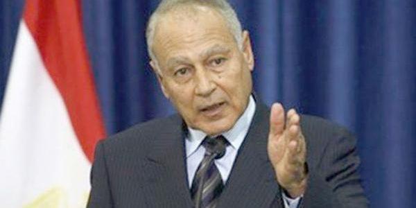 ابو الغيط يدعو حكومة العبادي الى الحفاظ على وحدة الصف العراقي