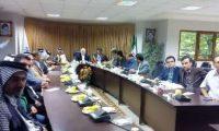 العراق يشتري معدات زراعية من ايران!