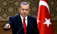 أردوغان:تركيا على طاولة المفاوضات لتحديد مستقبل الموصل!