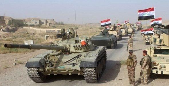 اليوم..لقاء دولي في باريس لبحث معركة تحرير الموصل!