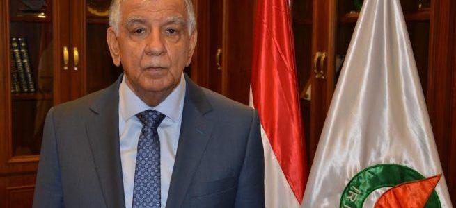 """وزير النفط:العراق يرفض """"تخفيض""""انتاجه النفطي"""