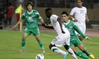 الايام المقبلة حسم قضية ملعب مباراة السعودية والعراق