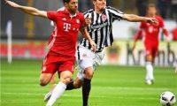 بايرن ميونيخ سقط في فخ التعادل في الدوري الالماني