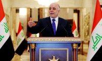 العبادي:قررنا اخراج الجيش من المدن العراقية بعد تحرير الموصل