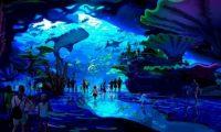 العام المقبل..افتتاح أول متحف مائي في مرسيليا