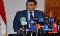 الجاف:3300 نازح من الموصل لهذا اليوم 26/10