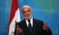 وزير خارجية مليشيا الحشد..الجعفري:دول العالم ستحتاج قوات الحشد في يوم ما!
