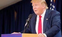 ترامب:انتخابات الرئاسة الامريكية ستكون لصالح كلينتون بالتزوير